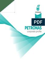 PETRONAS Corporate Profile
