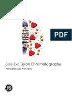 Size Exclusion Chromatography Handbook (1)