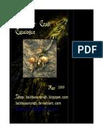 Balthasar Craft Catalogue May 2010