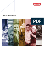 We are Wood Group