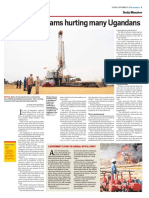 Energy, oil, gas & mining reporting
