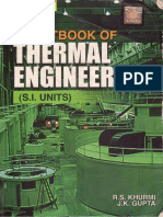 Thermal Engineering by Khurmi