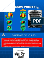 Manual Chancado Primario