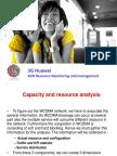 3G Huawei RAN Resource Monitoring and Ma