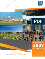 Brisbane Airport Master Plan chapter 1