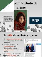 Cours 4- - Sequence Lecture de l'Image - Seance 2 - PAO - Images de Presses