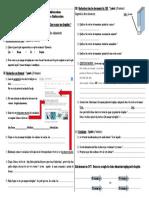 Documentation 6- - Sequence 3 - Seance 1 - Polycopie Eleve - Evaluation de l'Information