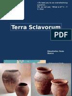 Terra Sclavorum