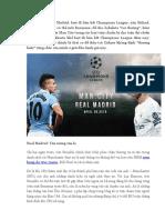 Truc Tiep Bong Da Man City vs Real Madrid