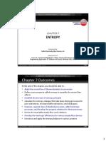 Chapter 7 Slides modelling subject