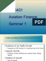 Aviation Finance 2013 - Unit 1(1)