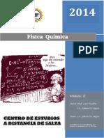 Fisica y Quimica Modulo 2