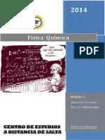 Material de Estudio - Fisica y Quimica Modulo 3