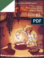 STE Revista Estel 083 Otoño 2014