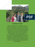 Qu4KingApril 2016 Newsletter-PDF