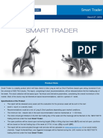 Karvy Smart Trader 27 Mar 2016