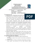RPP Transformasi Geometri