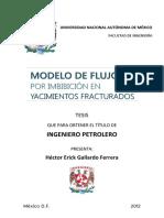 Prod. Exp de Gas Libre