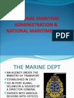 Maritime Law Slide