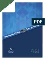 Manual Mordomia