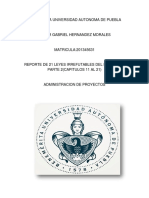 21 Leyes Irrefutables Del Liderazgo Parte 2 Edgar Gabriel Hernandez Morales