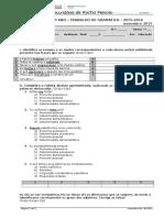 Trabalho Gramática 1ºP 2015-16 DEFINITIVO
