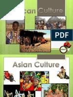 Afro Asian Literature