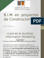 Bim en proyectos de construccion