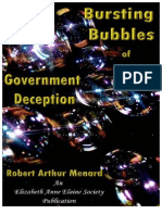 UCC- Bubbles of Government Deception