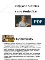 pride - introduction to story ppt
