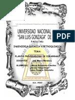 Conserva de Esparrago PDF