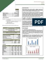 Ujjivan Financial Service Ltd IPO Note (1)