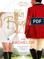 The Bachelor, by Tilly Bagshawe - extract