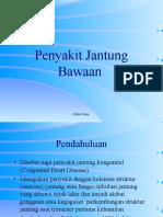 Patofisiologi PJB