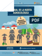 INTA Manual Huerta Agroecologica