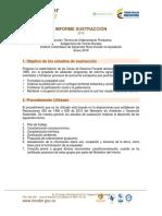 Informe de Sustracción 2016 de D.T. Ordenamiento Productivo - Tierras Rurales