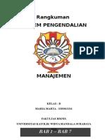 Ringkasan SPM Bab 1-7