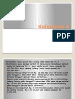Contoh Soal Akuntansi Kantor Pusat Dan Cabang