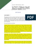 Filipinas Life Assurance Co. v. Pedroso