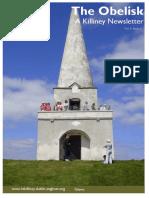 Obelisk Summer 2016