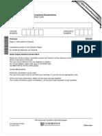 Olevels Physics Atp paper  5054_s14_qp_42
