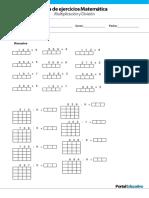 GP4 Multiplicacion Division