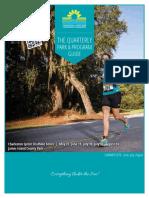 Summer 2016 Quarterly Park & Programs Guide