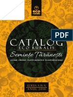 Catalog Seminte Eco Ruralis 2016-Web