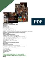 Centro Cultural de España investigacion esenica aaaaa