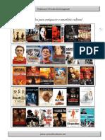 Sugestão de Livros e Filmes