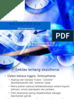 skizofren PPT