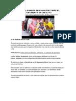 Noticias Insólitas