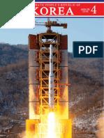 DPR Korea April
