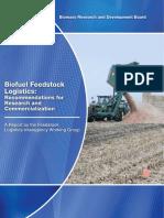 Biomass Logistics 2011 Web